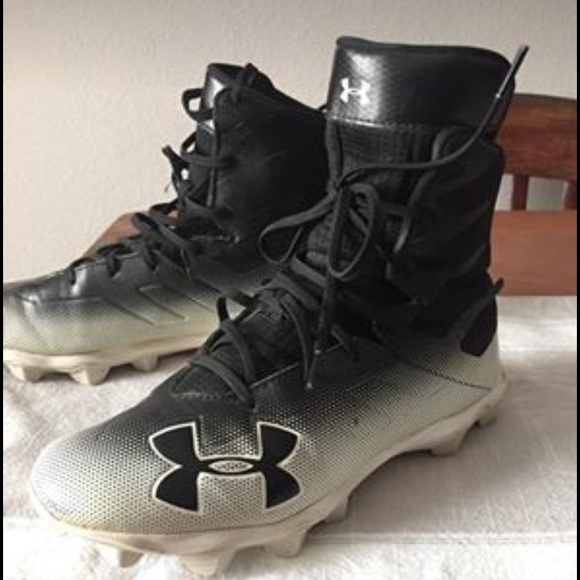 Under Armour Shoes - Football Cleats